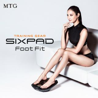 追記  Foot Fit EMS効果について調べてみました。