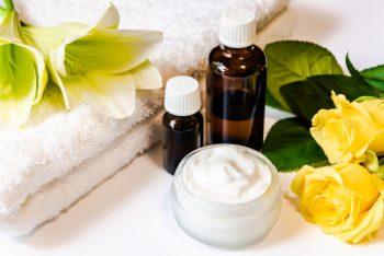 化粧品等の成分の経皮吸収について
