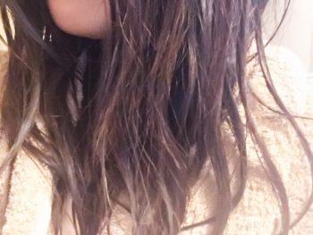 お肌には敏感なのに、髪の毛には・・・・どうなの?