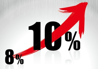 消費税増税に伴いまして。