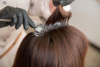 コロナ禍明け・・・お客様の髪の毛が心配でしたが・・・・、皆さん我慢強い!